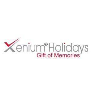 Xenium Holidays - New Delhi Image