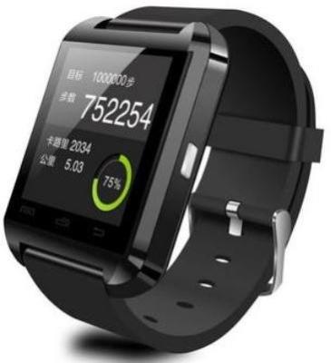 Atech U8 Smartwatch Image