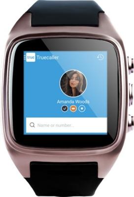 Auxus Rist Smartwatch Image