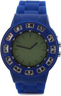 Burg 10 Smartwatch Image