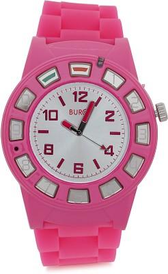 Burg 9 Smartwatch Image