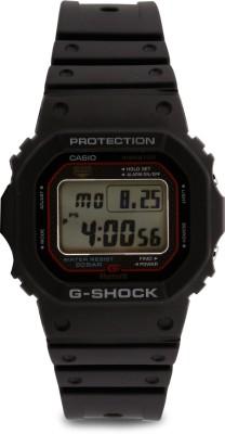 Casio G Shock Digital Bluetooth Watch for Men Image