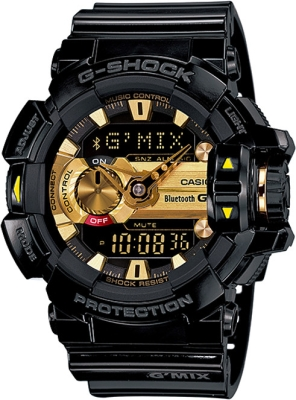 Casio G557 G Shock Analog Digital Watch Image