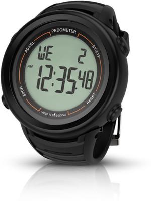 HealthSense Smart 3D Watch Pedometer Image