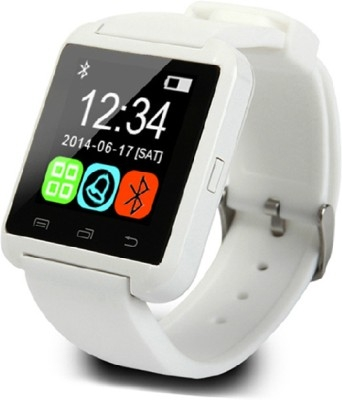 Shan U8 Bluetooth Smartwatch Image