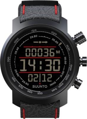 Suunto SS019171000 Elementum Terra Digital Smartwatch Image