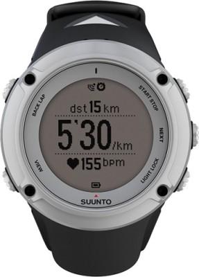 Suunto SS019651000 Ambit2 HR Digital Smartwatch Image