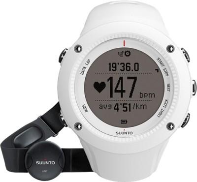 Suunto SS020658000 Ambit2 HR Digital Smartwatch Image