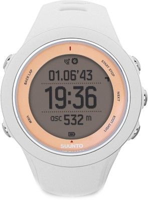 Suunto SS020672000 Ambit3 Sport Digital Watch Image