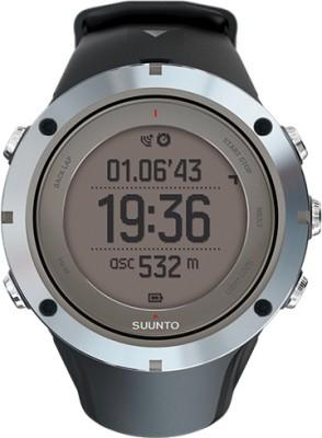 Suunto SS020673000 Ambit3 Peak HR Digital Smartwatch Image