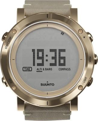 Suunto SS021214000 Essential Smartwatch Image
