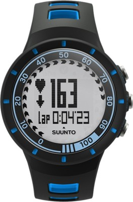 Suunto SS19159000 Quest Digital Smartwatch Image