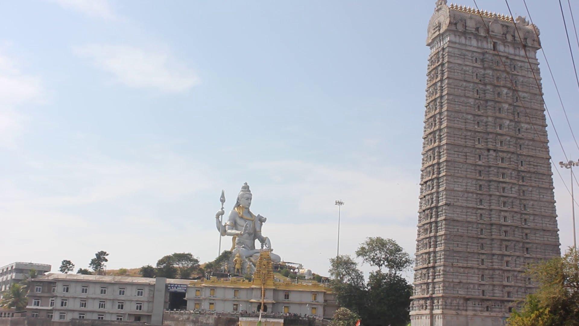 Murudeshwara Temple - Uttara Kannada Image
