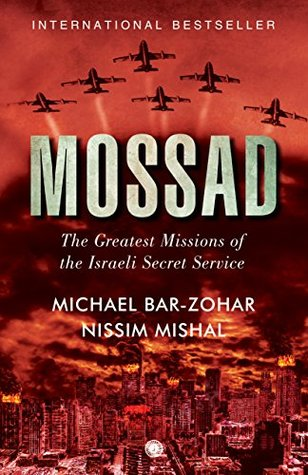 Mossad - Michael Bar-Zohar Image