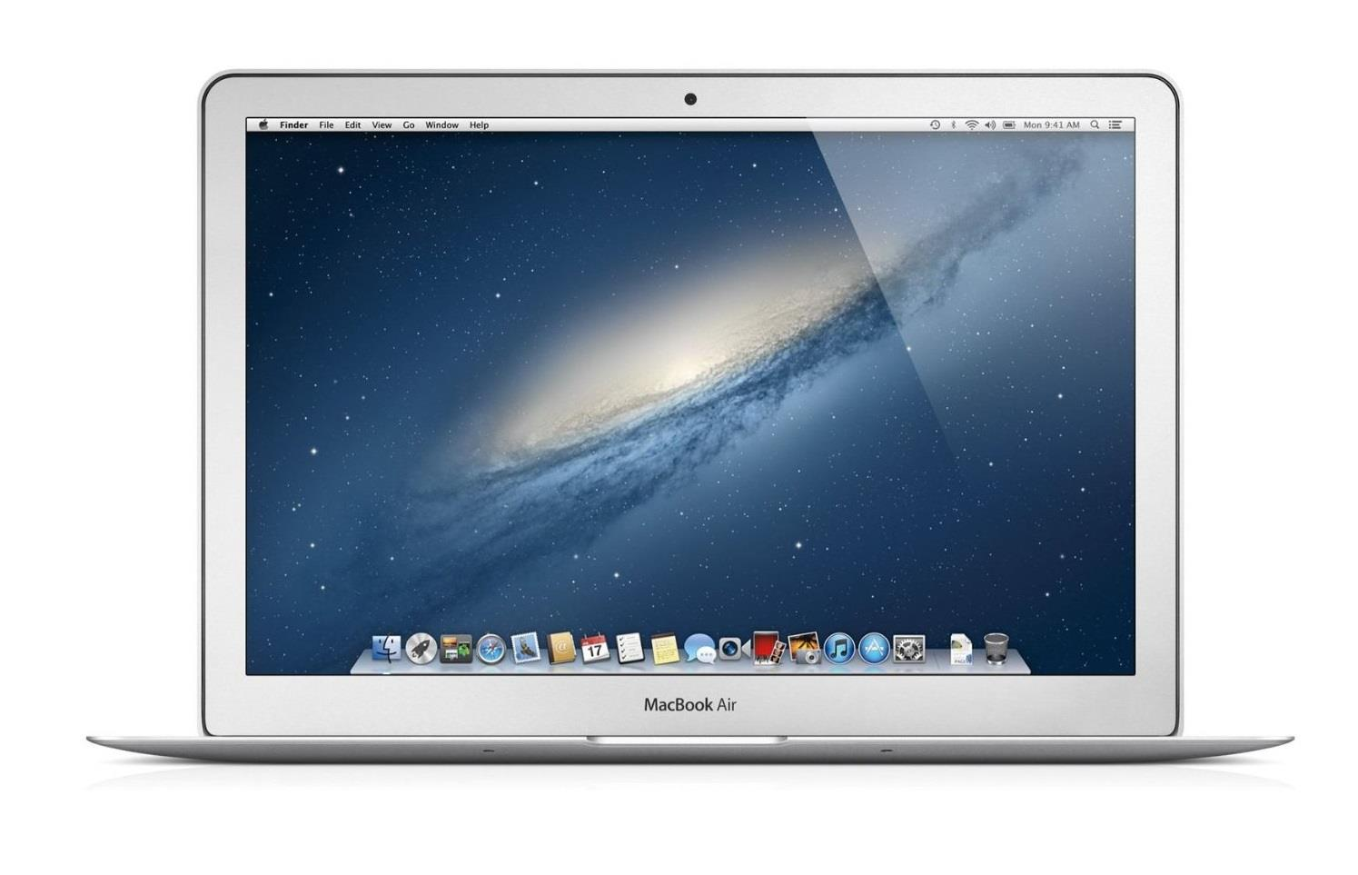 Apple MacBook Air MD223HNA Image