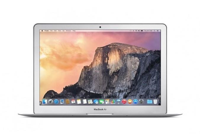 Apple MacBook Air MJVE2HNA Image