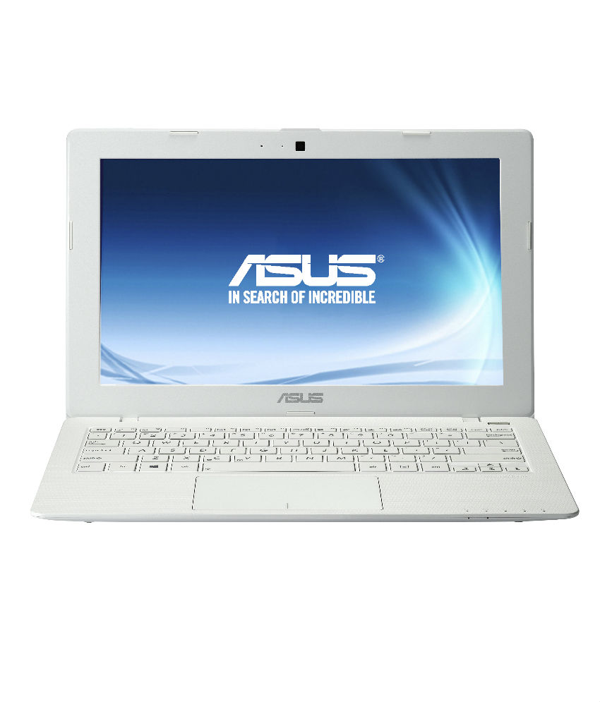 Asus X200MA - detailed review