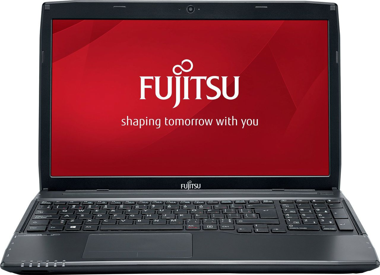 Fujitsu A514 Lifebook Image