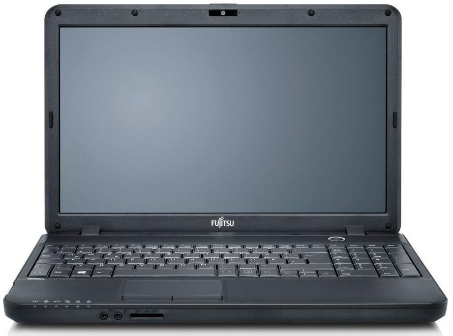 Fujitsu AH502 Lifebook Image