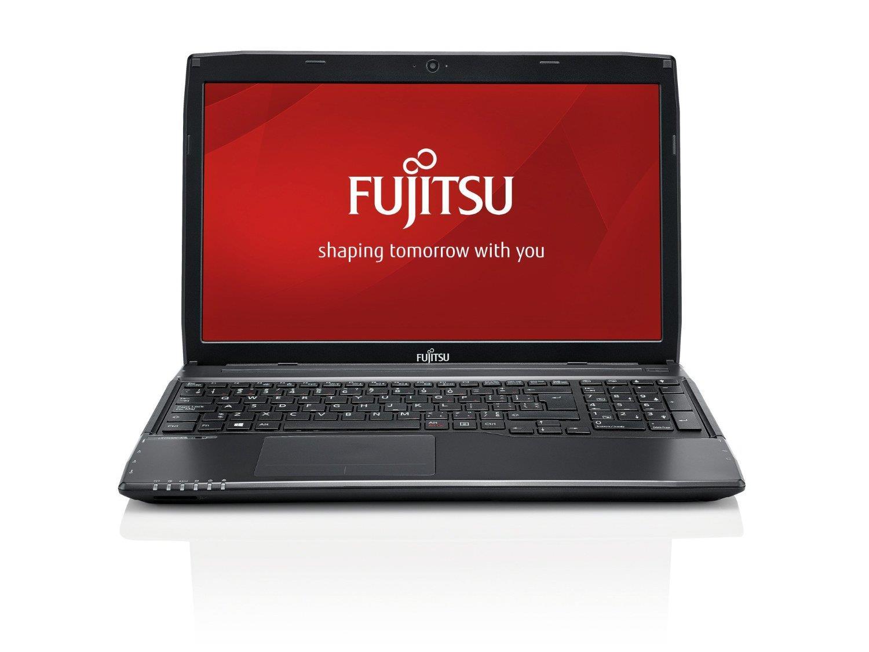 Fujitsu LifeBook A544 Notebook Image