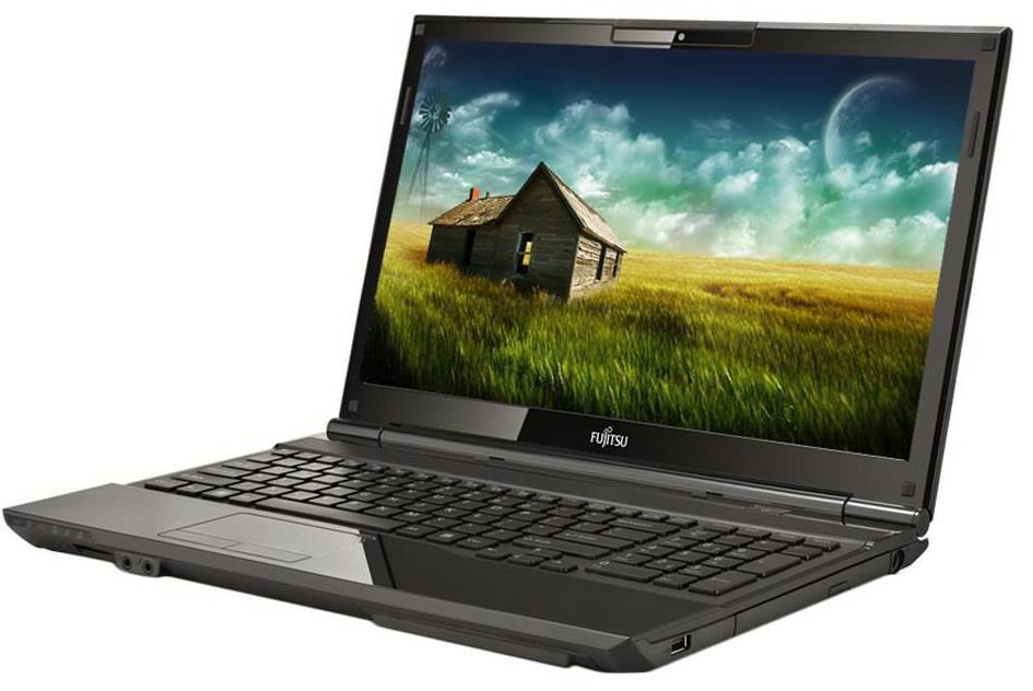Fujitsu Lifebook AH532 Laptop Image