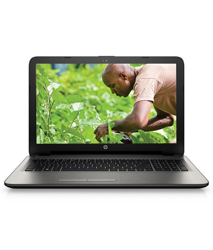 HP 15 af001AX Notebook (M4Y77PA) Image
