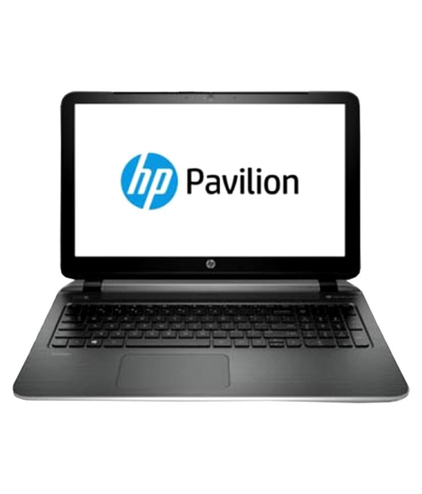 HP Pavilion 15 P001TX Laptop Image