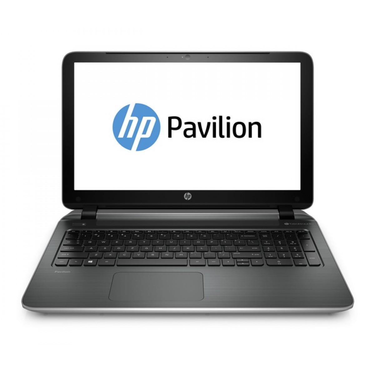 HP Pavilion 15 p018TU Laptop Image