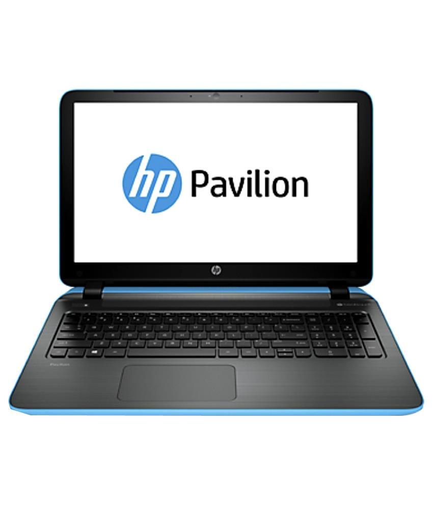 HP Pavilion 15 P029TX Laptop Image