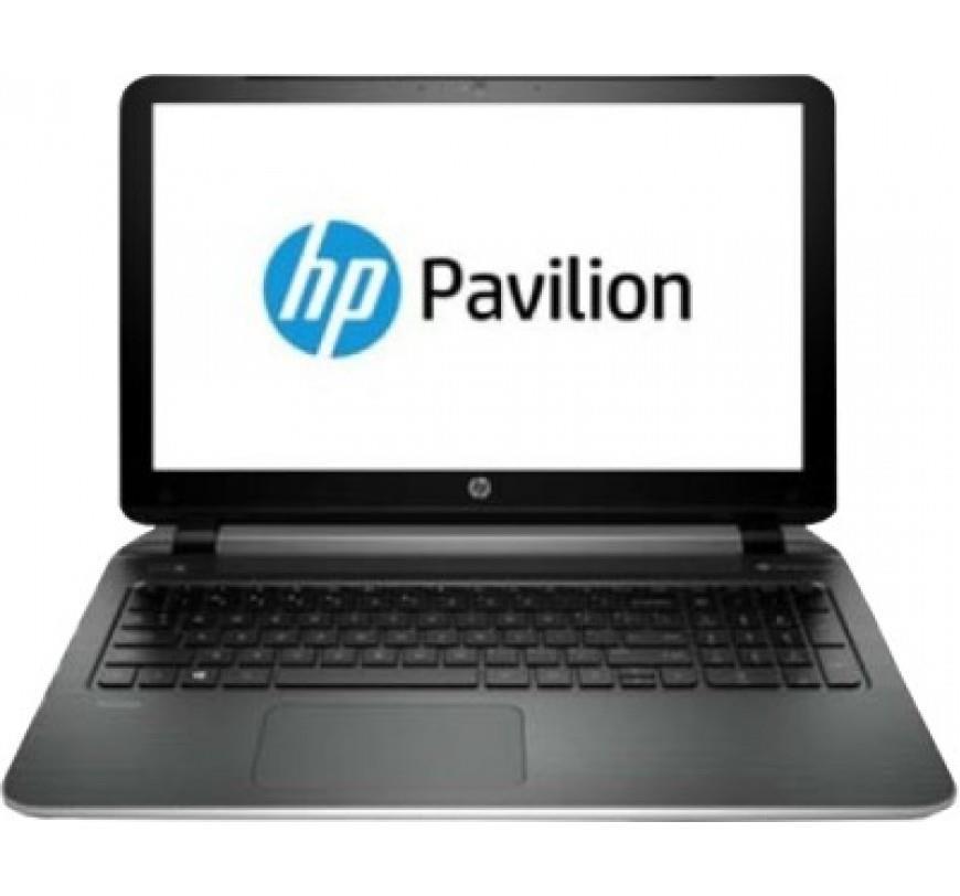 HP Pavilion 15 p073TX Laptop Image