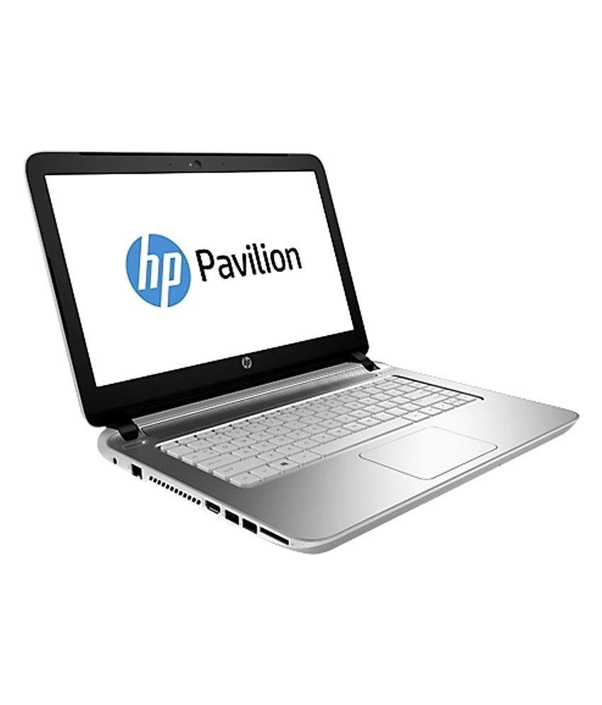 HP Pavilion 15 P077TX Laptop Image