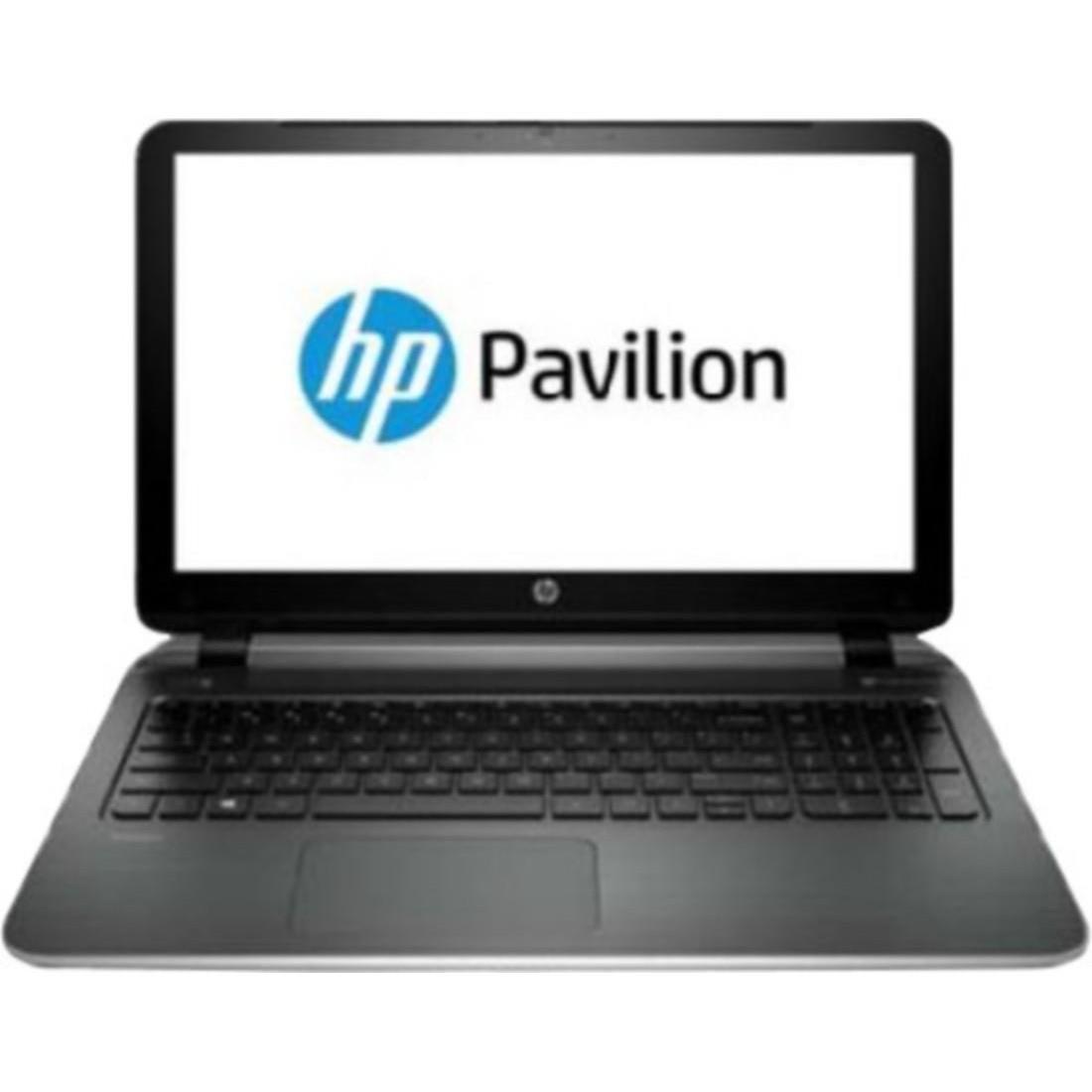 HP Pavilion 15 p210TX Notebook (K8U33PA) Image