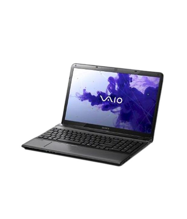 Sony Vaio E14 Laptop SVE1413YPNB Image