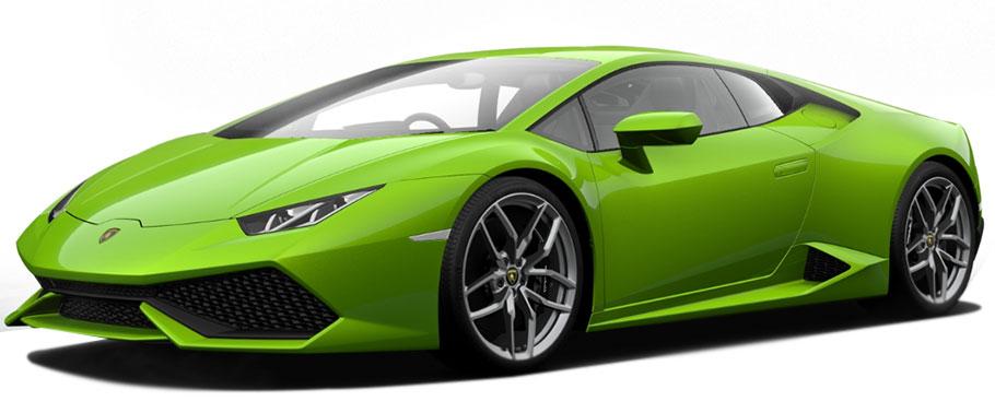 Lamborghini Huracan LP 610 4 Image