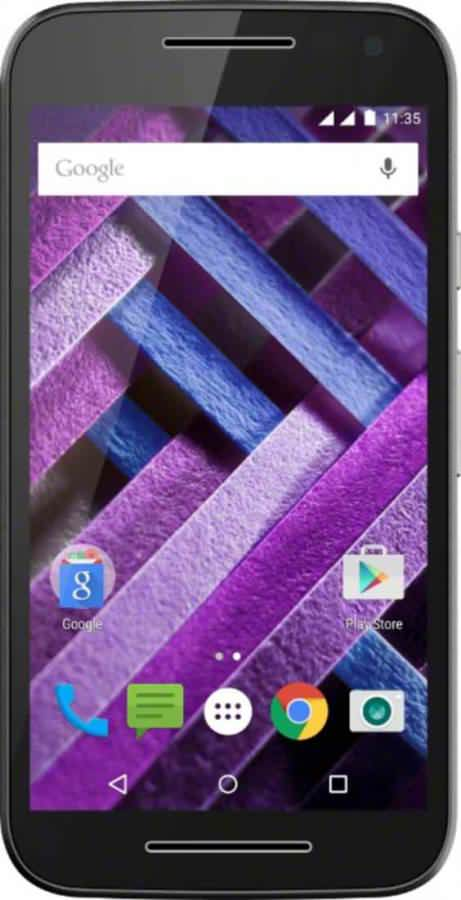 Motorola Moto G Turbo Edition Image