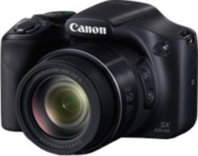 Canon PowerShot SX530 HS Point & Shoot Camera Image