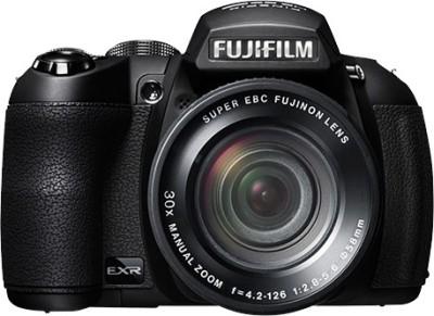 Fujifilm FinePix HS28EXR Advanced Point & Shoot Camera Image