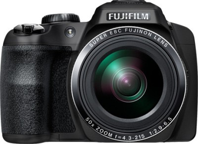 Fujifilm FinePix SL1000 Advanced Point & Shoot Camera Image