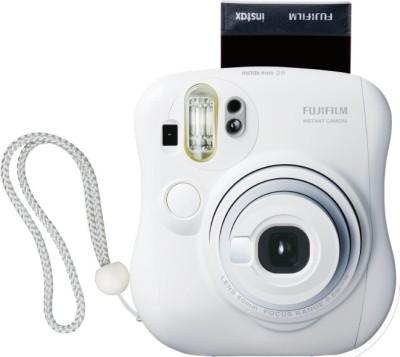 Fujifilm Instax Mini 25+ Instax Flim Roll Pack of 10 Image