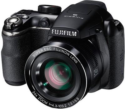 Fujifilm FinePix S4200 Point & Shoot Camera Image