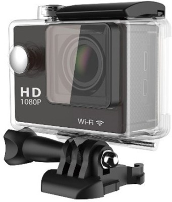 Gadget Hero's Sports Camera GHXSC786B Sports & Action Camera Image