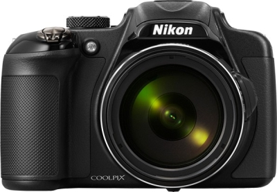 Nikon Coolpix P610 Point & Shoot Camera Image