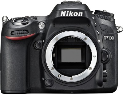 Nikon D7100 (Body only) DSLR Camera Image