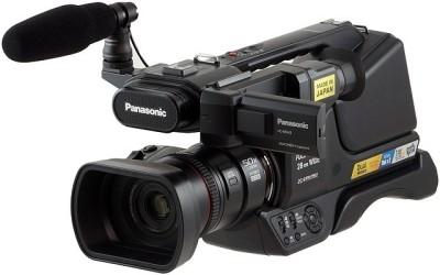 Panasonic HCMDH2M High Definition Video Camera Image