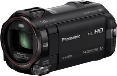 Panasonic HCW850 Camcorder Camera Image