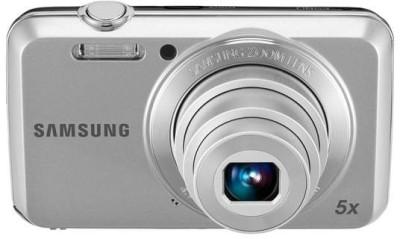 Samsung ES80 Point & Shoot Camera Image