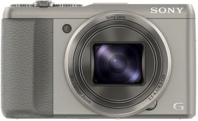 Sony DSCHX50V Advanced Point & Shoot Camera Image