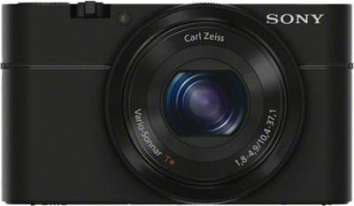 Sony DSCRX100 Point & Shoot Camera Image