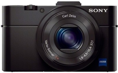Sony DSCRX100M2 Advanced Point & Shoot Camera Image