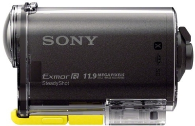 Sony HDRAS20 Sports & Action Camera Image
